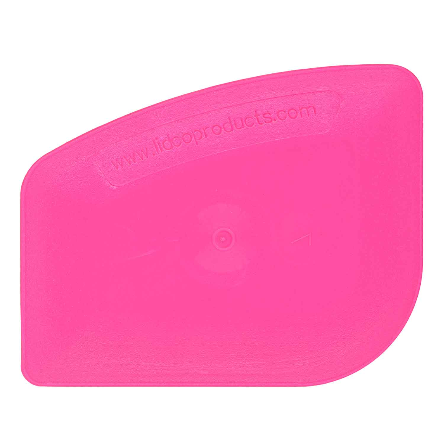 Lidco Pink Chizzler Squeegee Gm Crafts