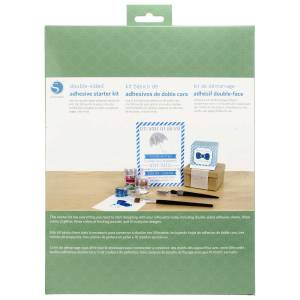 Silhouette Double Sided Starter Kit