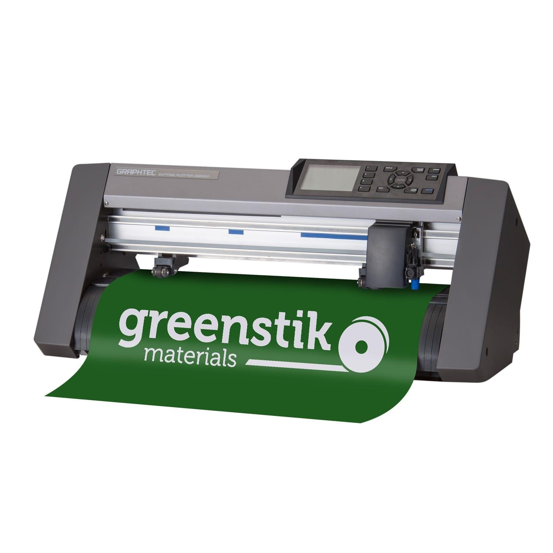 Graphtec Silhouette Cameo  Vinyl Paper Craft Cutting Machine