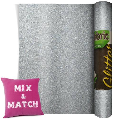 Poliflex-Pearl-Glitter-Silver-HTV-From-Gm-Crafts