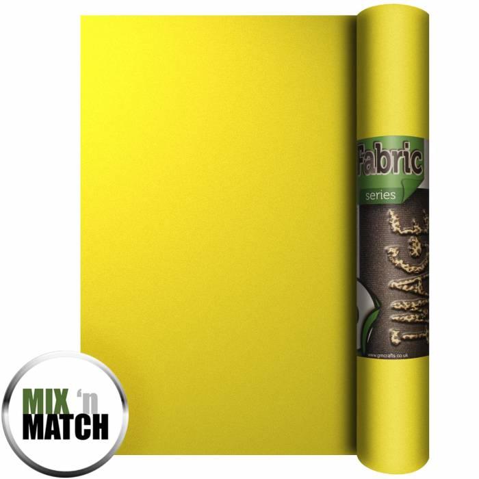 Fashion HTV Paint Yellow