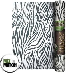 Fashion HTV Zebra