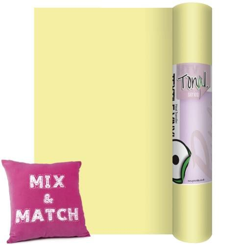 Lemon And Lime Pastel HTV From GM Crafts