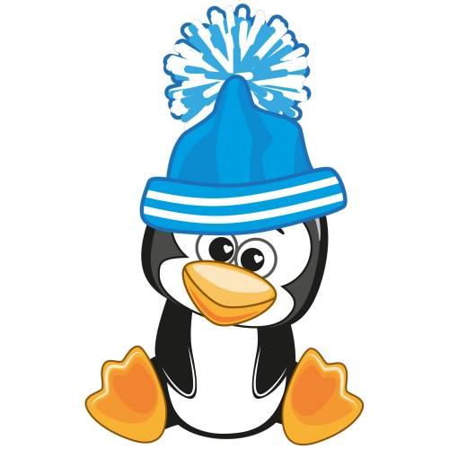 Arctic Penguin Main Image