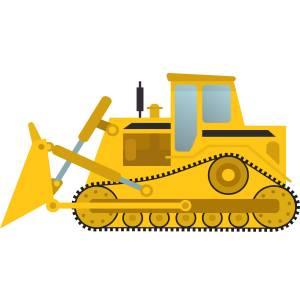Bulldozer Main Product Image