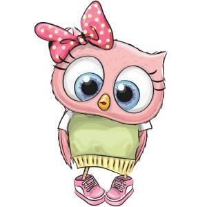 Cute Bird Main Product Image