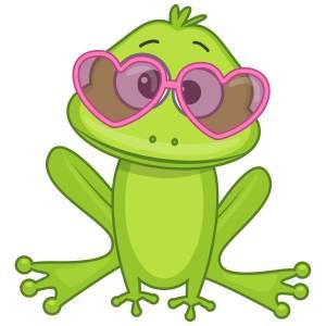 Cute Frog Main Image