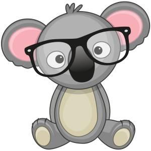 Cute Koala Main Product Image