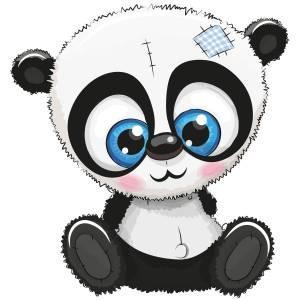 Cute-Panda-Main-Product-Image