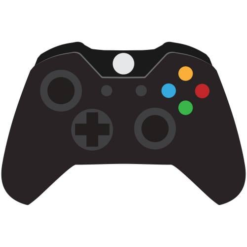 Gaming Controller 2 Main Product Image