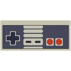 Retro Controller 1 Main Product Image