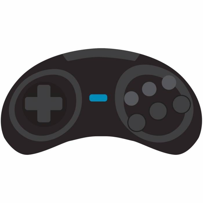 Retro Controller 10 Main Product Image