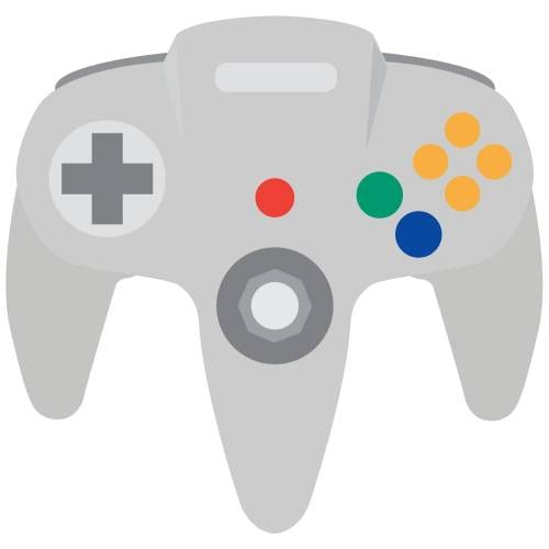Retro Controller 3 Main Product Image