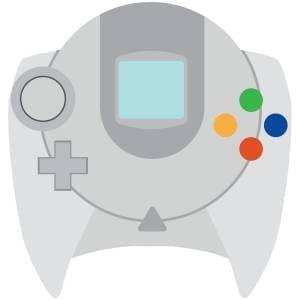 Retro Controller 4 Main Product Image