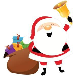 Santa Main Product Image