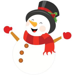 Snowman Main Product Image