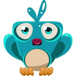 Turquoise-Bird-Main-Product-Image
