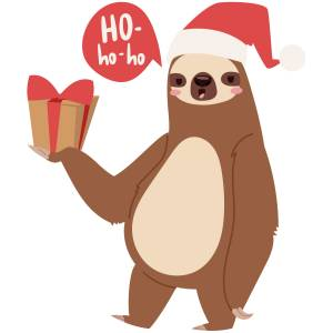 Festive-Sloth-Main-Product-Image
