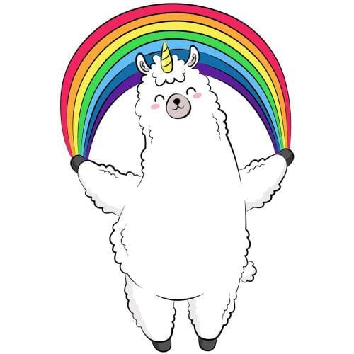 Rainbow-Parachute-Llama-Main-Product-Image