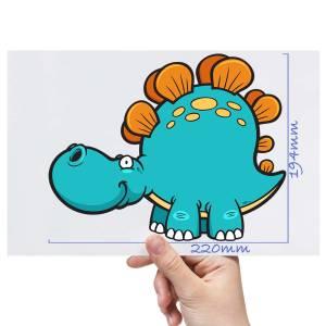 XL-Aqua-Dinosaur-Matt-HTV-Transfer