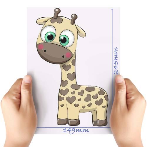 XL-Baby-Giraffe-Matt-HTV-Transfer