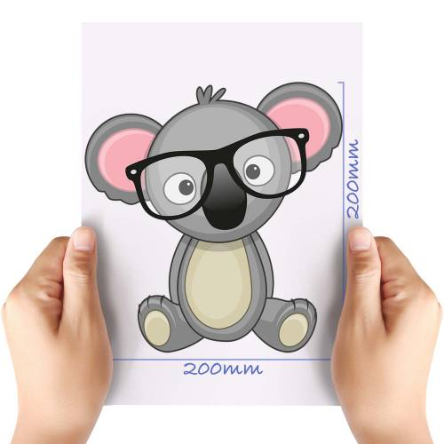 XL-Cute-Koala-Matt-HTV-Transfer