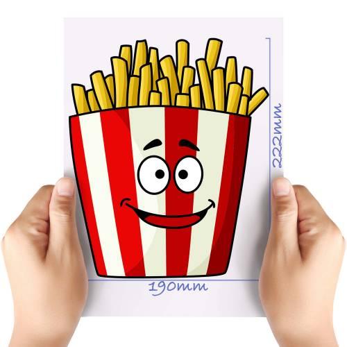 XL-French-Fries-Matt-HTV-Transfer