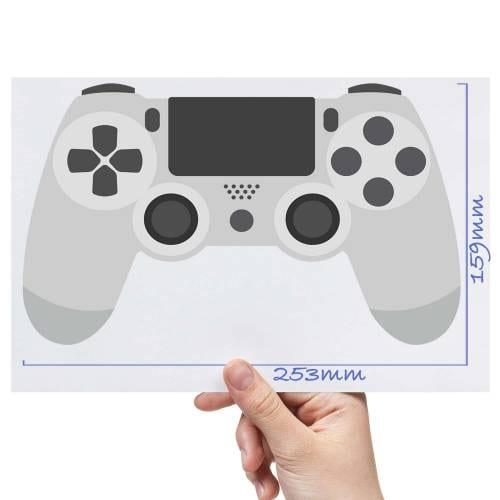 XL-Gaming-Controller-1-Matt-HTV-Transfer