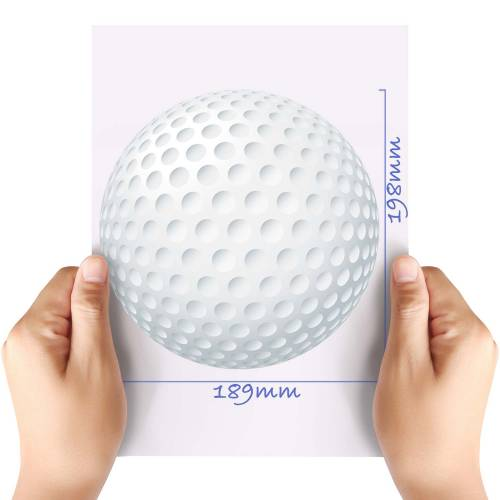 XL-Golf-Ball-Matt-HTV-Transfer