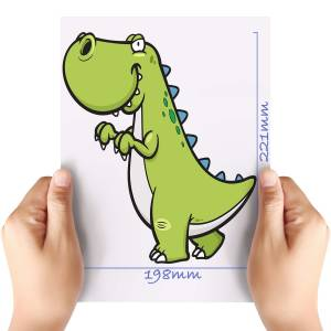 XL-Green-Dinosaur-Matt-HTV-Transfer