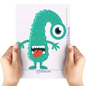 XL-Green-Monster-Matt-HTV-Transfer