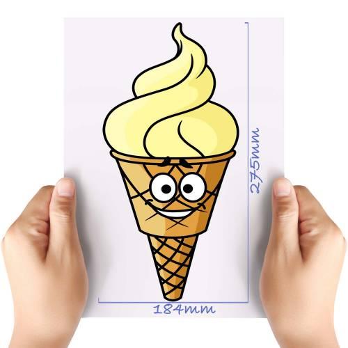 XL-Ice-Cream-Cone-Matt-HTV-Transfer