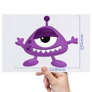 XL-Purple-Alien-Matt-HTV-Transfer