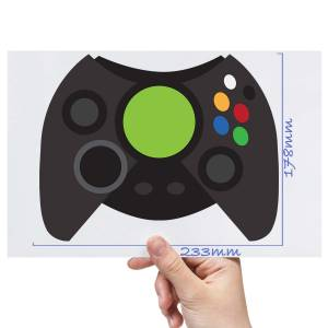 XL-Retro-Controller-7-Matt-HTV-Transfer