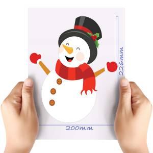 XL-Snowman-Matt-HTV-Transfer