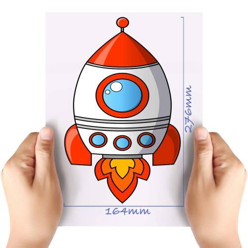 XL-Space-Rocket-1-Matt-HTV-Transfer