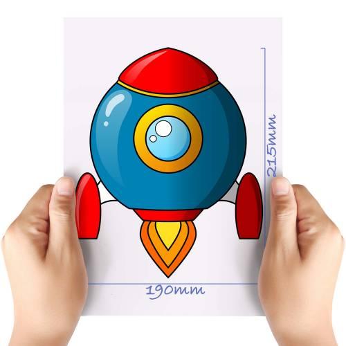 XL-Space-Rocket-2-Matt-HTV-Transfer