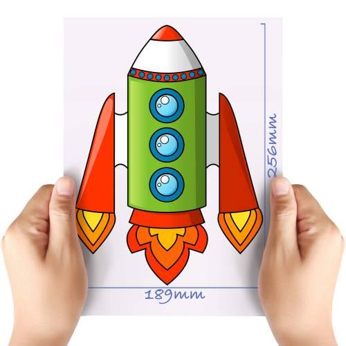 XL-Space-Rocket-3-Matt-HTV-Transfer