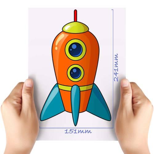 XL-Space-Rocket-4-Matt-HTV-Transfer