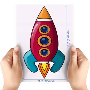 XL-Space-Rocket-6-Matt-HTV-Transfer