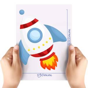 XL-Space-Rocket-7-Matt-HTV-Transfer