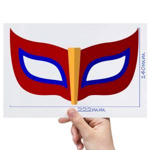 XL-Super-Hero-22-Matt-HTV-Transfer