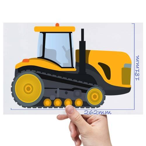XL-Tractor-2-Matt-HTV-Transfer