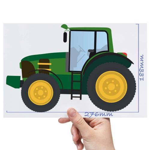 XL-Tractor-3-Matt-HTV-Transfer