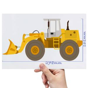 XL-Wheel-Loader-Matt-HTV-Transfer