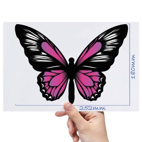 XL-Butterfly-1-Matt-HTV-Transfer