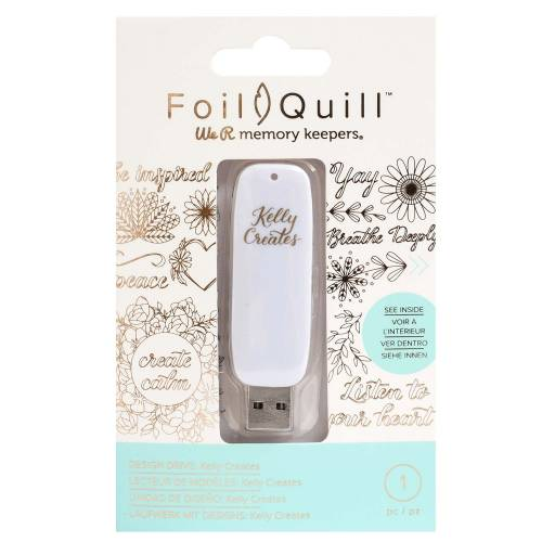 WRMK-Foil-Quill-Kelly-Creates-USB-From-GM-Crafts