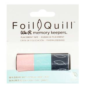 WRMK-Foil-Quill-Replacement-Washi-Tape-From-GM-Crafts