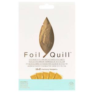 WRMK-Gold-Finch-Foil-Quill-Sheets-From-GM-Crafts