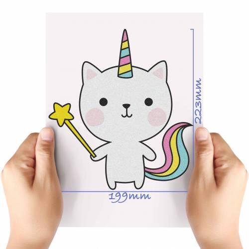XL-Fairy-Kittycorn-Glitter-HTV-Transfer